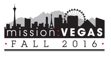 mission:VEGAS Fall 2016