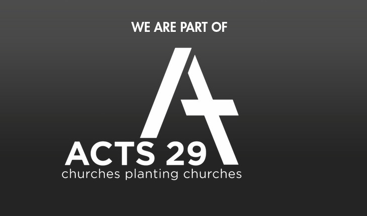 Acts 29 Network
