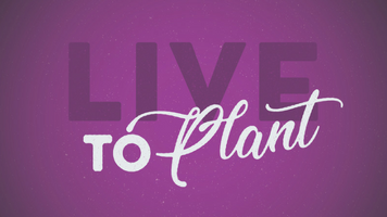 Live to Plant