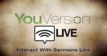 YouVersion Live